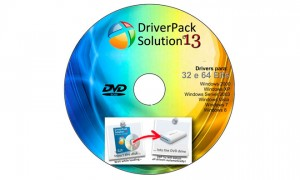 Driver-Pack-solutions