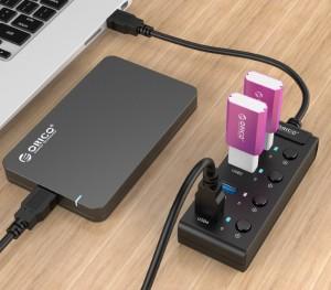 USB3-HUB-laptop