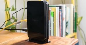 modem-configuration